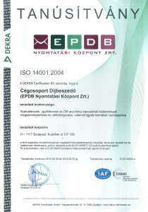 ISO-14001_EPDB_Zrt_hu